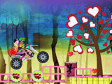 Valentines Motocross Day