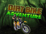 Dirt Bike Adventure 3D