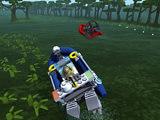 Swamp Police – Lego City