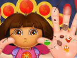 Dora Hand Doctor