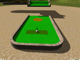 Mini World Golf