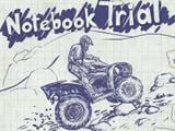 Notebook Trial