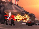 Lego Ninjago Final Battle