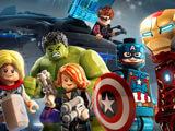 Lego: The Avengers