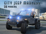 City Truck Madness 3D Parking