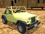 Arabic Jeep Parking