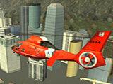 Rescue Helicopter Simulator