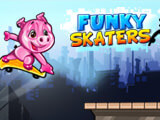 Funky Skaters