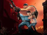 K.U.L.I. Kill Until The Last Infected