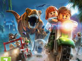 Lego: World Jurassic