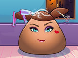 Pou Girl Hair Salon