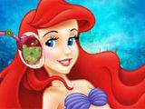 Ariel Ear Problems