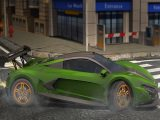 Race Cars 3D Parking