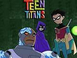 Last Villain Standing-Teen Titans