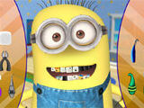Minion Tooth Problems