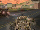 Motor Wars Wasteland