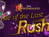 Descendants: Isle Of The Lost Rush