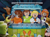 Scooby Doo: Escape From The Haunted Isle