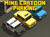 Mine Cartoon Parking