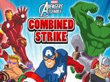 Avengers: Combined Strike