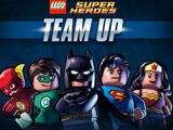 Super Heroes: Team Up