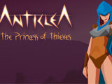 Anticlea: The Princess Of Thieves