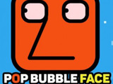 Pop Bubble Face