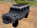 Rescue 3D Mountain Patrol