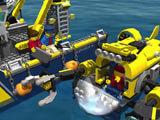Lego:Deep Sea