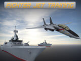 Fighter Jet Training