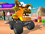 Beast Monster Trucks
