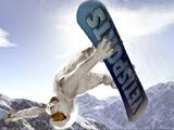 Yetisports Snowboard Freeride