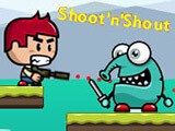 Shoot and Shout