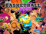 Nick Basketball