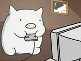 The Big Pig