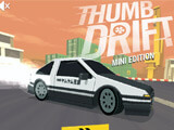 Thumb Drift Mini Edition