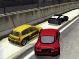 Track Driver v1