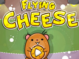 Flying Cheese