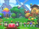 Easter Blitz