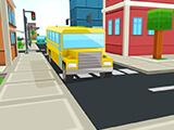 School Bus Parking Frenzy 2