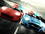 Police Hot Racing
