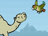 Jontron Bird vs Camel