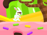 Candy Bunny Run