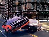 Traffic City Madness