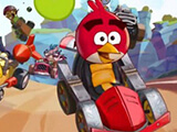 Angry Birds Super Race