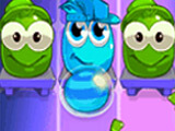 Candy Monsters Mobile