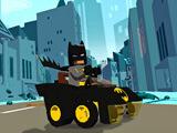 LEGO DC Super Heros Mighty Micros