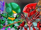 Robo Duel Fight-Final