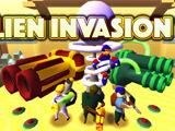 Alien Invasion TD
