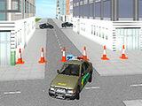 Crime Hunt 3D